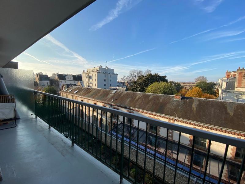 Vente appartement Tours 289900€ - Photo 1