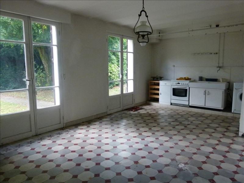 Sale house / villa Montfort l amaury 599000€ - Picture 10