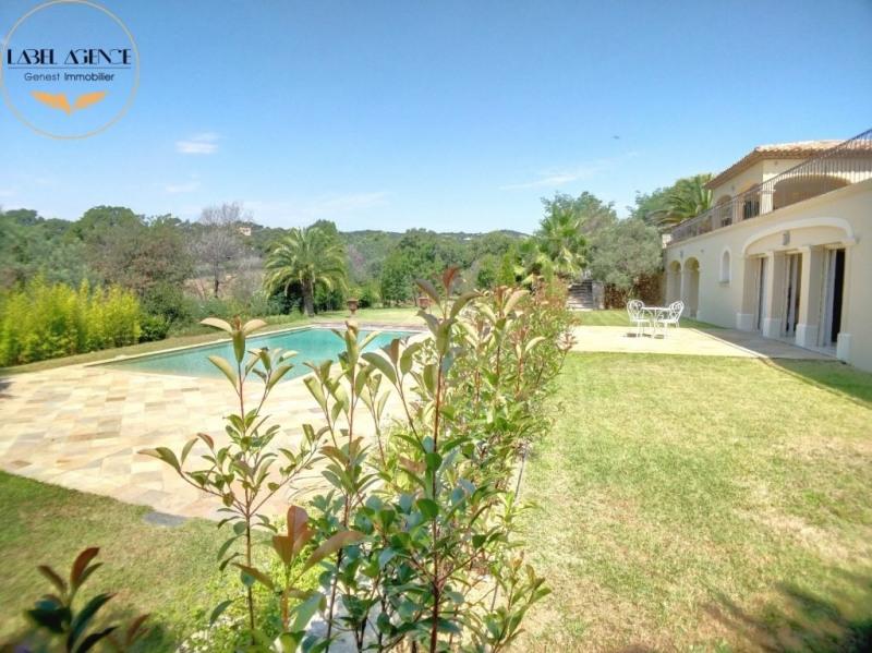 Deluxe sale house / villa Grimaud 2992500€ - Picture 13