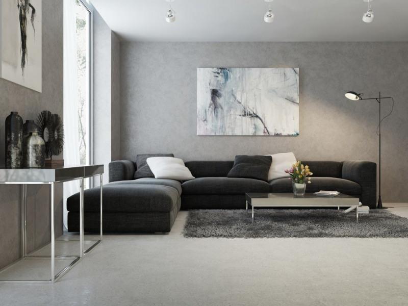 Vente de prestige appartement Issy-les-moulineaux 1600000€ - Photo 1