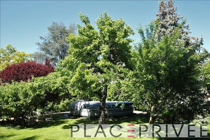 Vente de prestige maison / villa Nancy 699000€ - Photo 6