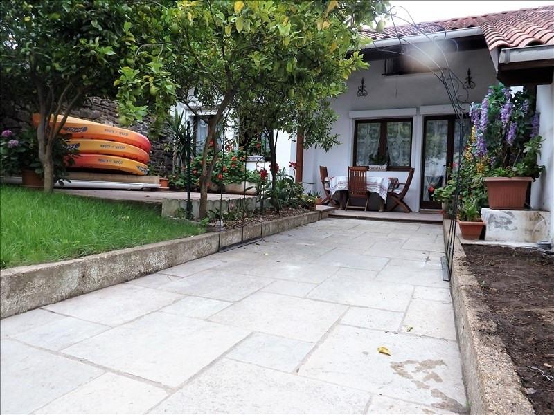 Vente maison / villa Hendaye 342000€ - Photo 3