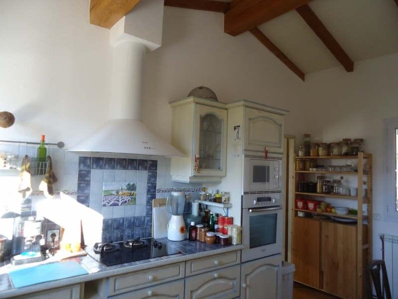 Vente maison / villa Ceret 358000€ - Photo 6