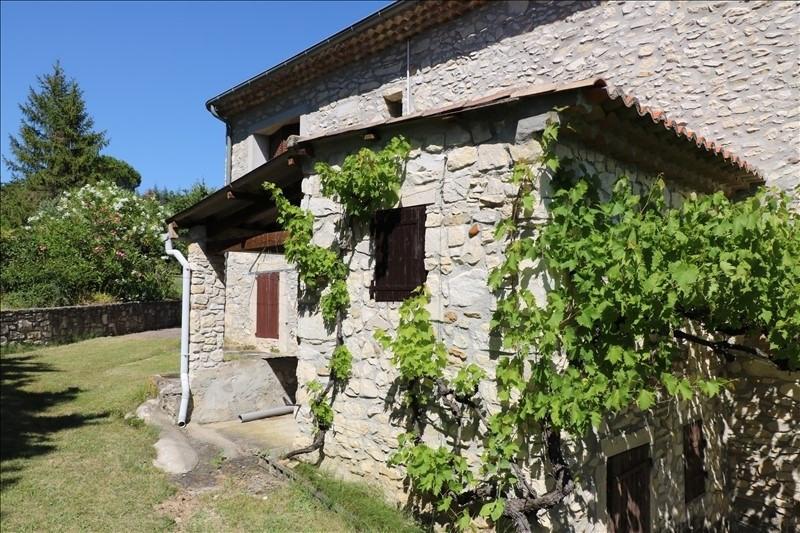 Sale house / villa Proche montelimar 390000€ - Picture 2