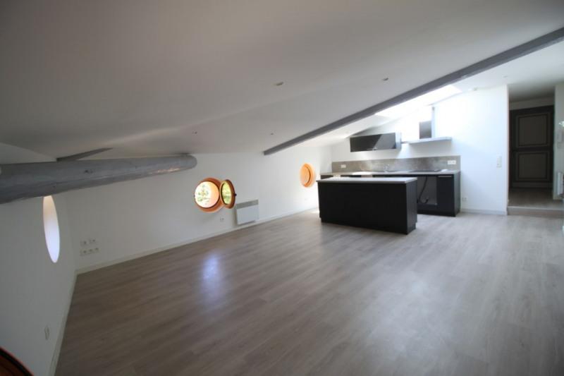 Verkoop  appartement Aix en provence 210000€ - Foto 3