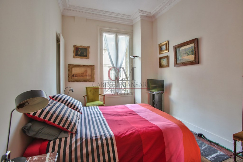 Vente appartement Versailles 567 000€ - Photo 4
