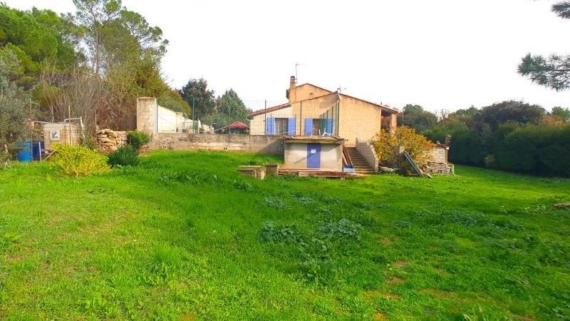 Vente maison / villa St maximin la ste baume 349000€ - Photo 3