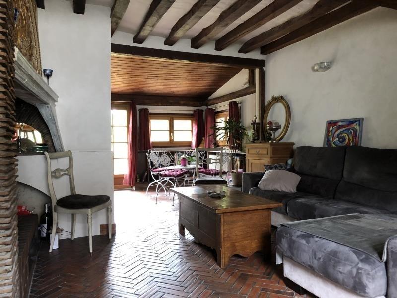 Vente maison / villa St martin la garenne 242000€ - Photo 7