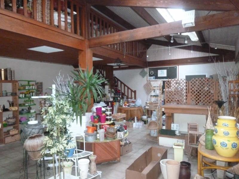 Vente local commercial Dolus d oleron 106000€ - Photo 1