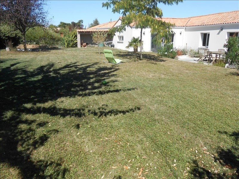 Vente maison / villa Sansais 252000€ - Photo 6