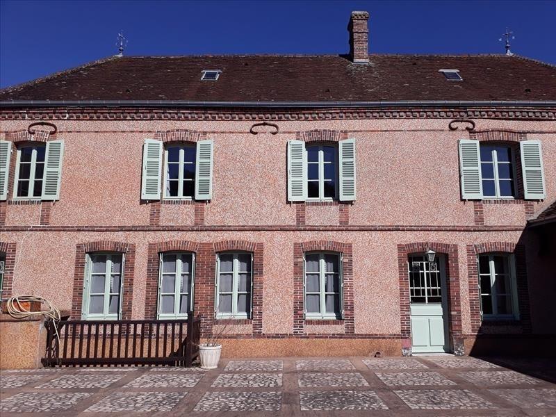 Verkoop  huis Nogent le roi 266800€ - Foto 12