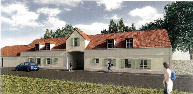 Vente maison / villa Coye la foret 321321€ - Photo 2