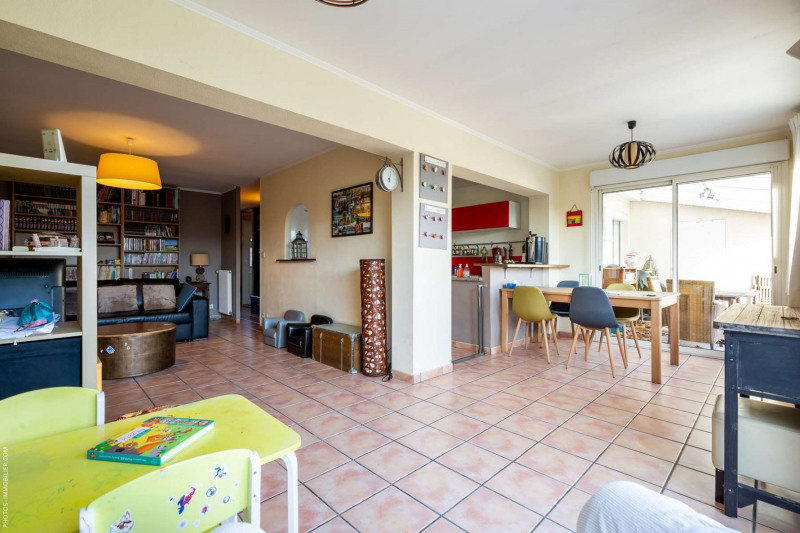 Sale house / villa Pessac 389900€ - Picture 3