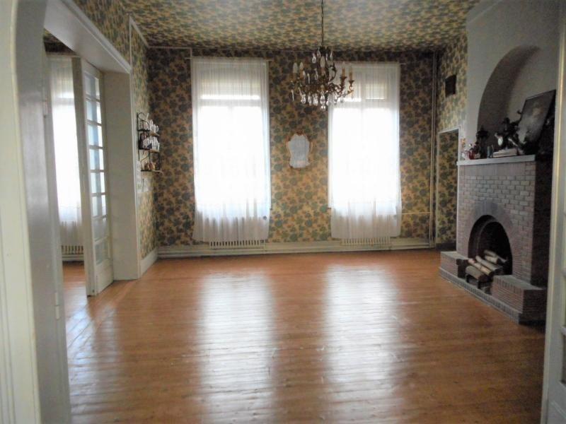 Vente maison / villa Cambrai 323950€ - Photo 3