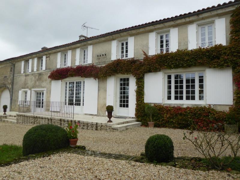 Deluxe sale house / villa Genté 379800€ - Picture 14