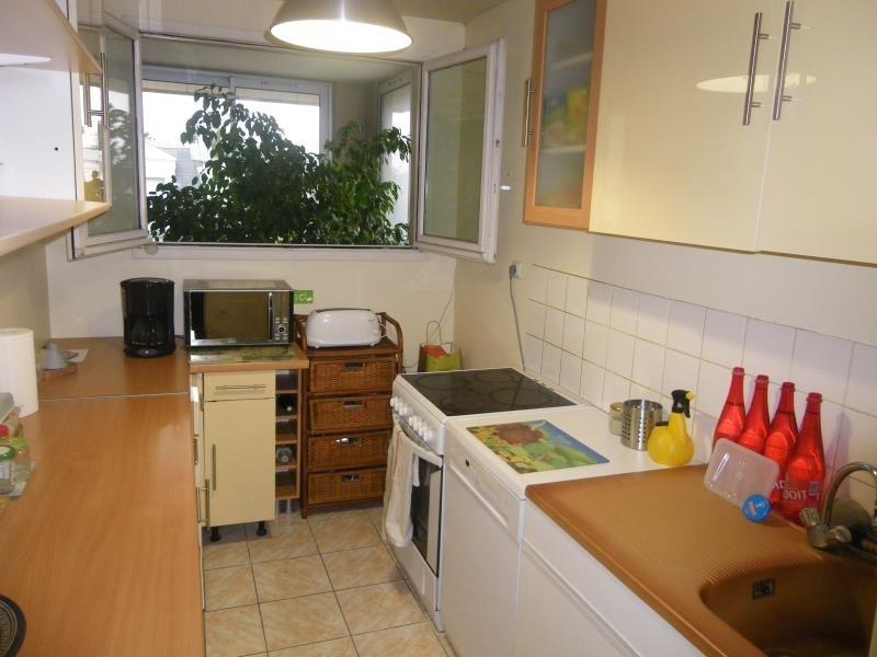 Sale apartment Sannois 225750€ - Picture 3