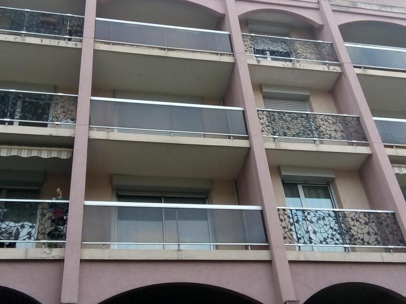 Location appartement Vichy 550€ CC - Photo 8