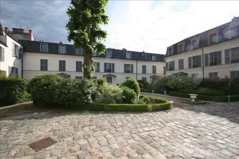 Sale apartment Fontainebleau 468000€ - Picture 7
