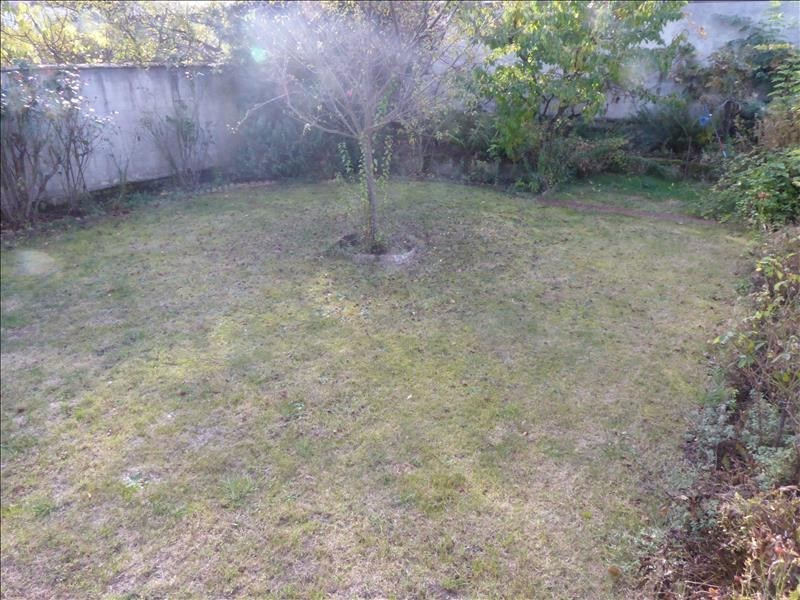 Vente maison / villa Villemomble 326000€ - Photo 10