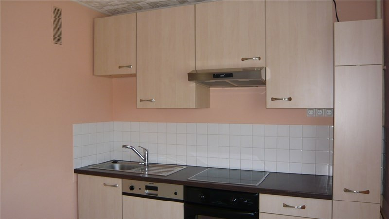 Location appartement Kingersheim 550€ CC - Photo 1