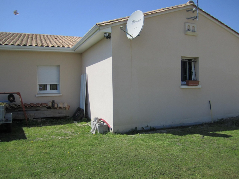 Sale house / villa Barbezieux-saint-hilaire 194000€ - Picture 10