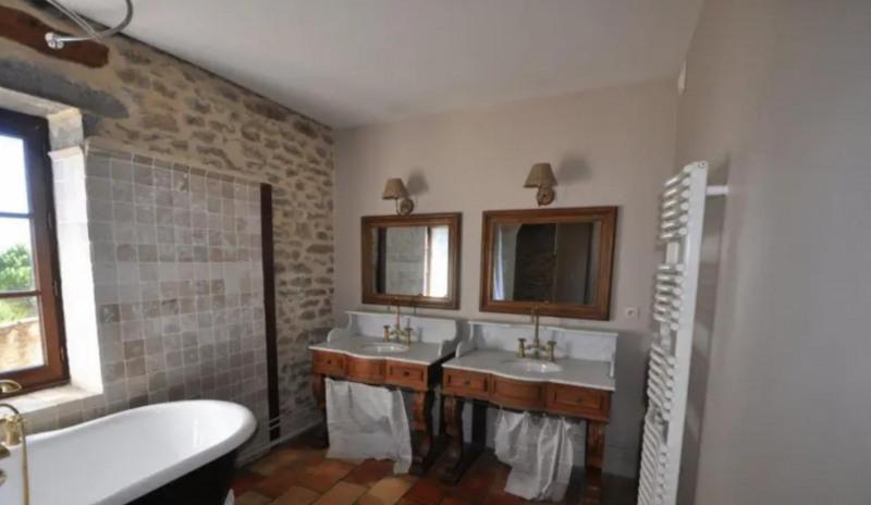 Vente de prestige maison / villa Saint-didier-au-mont-d'or 1490000€ - Photo 8