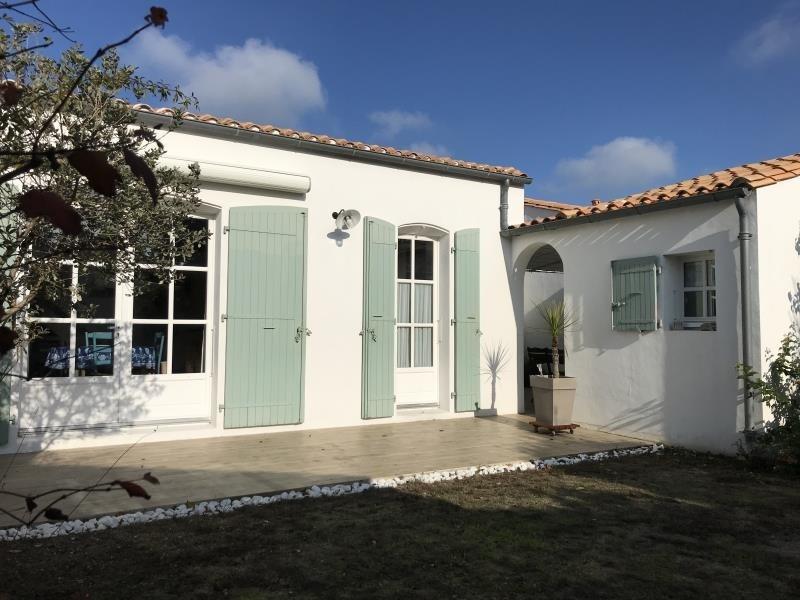Vente maison / villa La flotte 498750€ - Photo 1