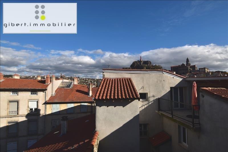 Sale apartment Le puy en velay 75300€ - Picture 4
