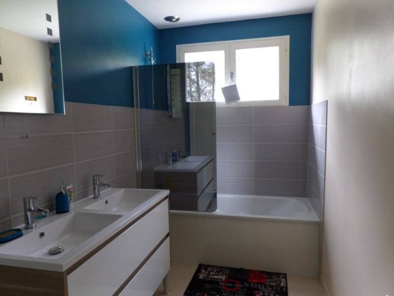 Vente maison / villa Saint aignan sur roe 134000€ - Photo 4