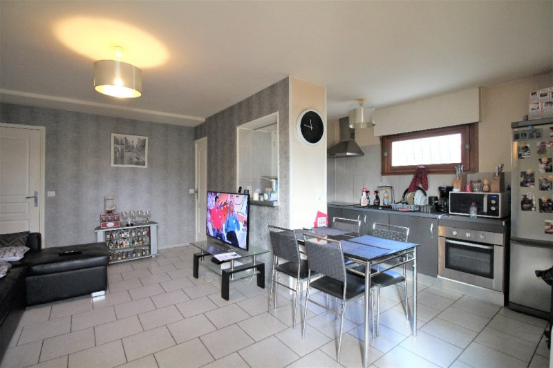 Vente maison / villa Gresy sur aix 474750€ - Photo 8