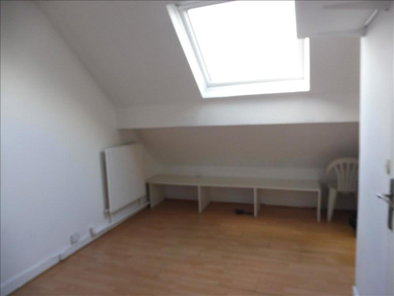 Sale apartment Sarcelles 69000€ - Picture 3