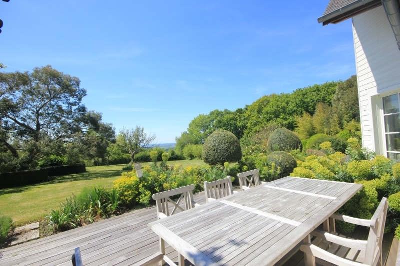 Vente de prestige maison / villa Gonneville sur mer 795000€ - Photo 2