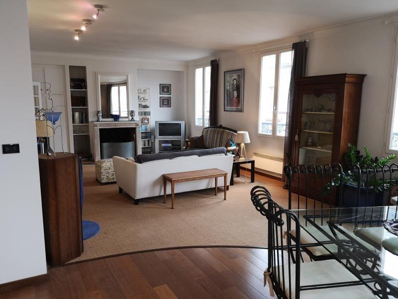 Revenda residencial de prestígio apartamento Rouen 299000€ - Fotografia 4