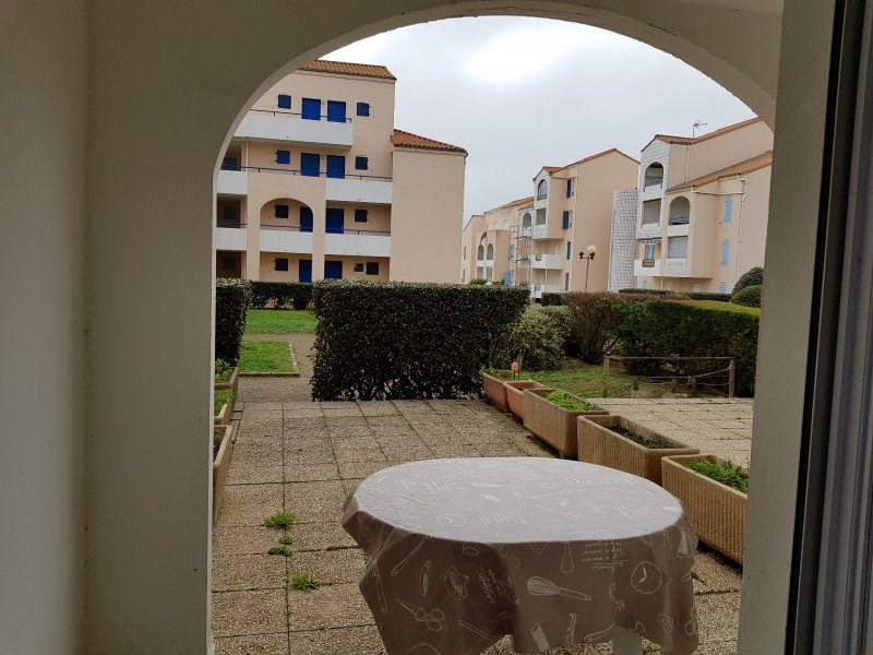 Sale apartment Chateau d olonne 96 300€ - Picture 3
