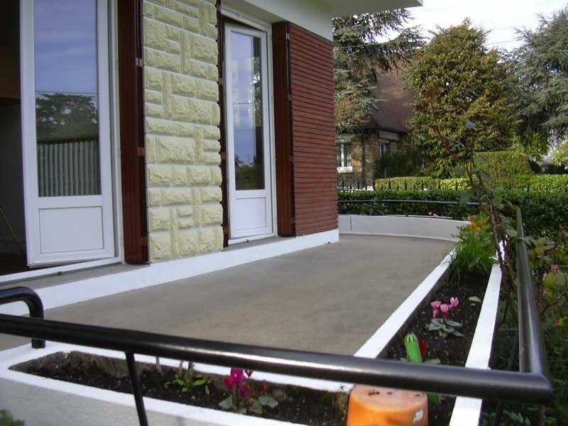 Rental house / villa Juvisy sur orge 1280€ CC - Picture 7