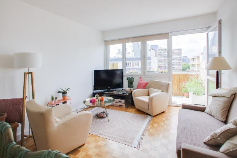 Vente appartement Courbevoie 560000€ - Photo 4