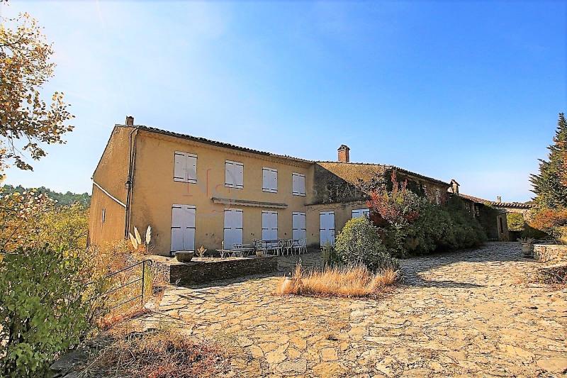 Vente de prestige château St maximin la ste baume 2800000€ - Photo 5