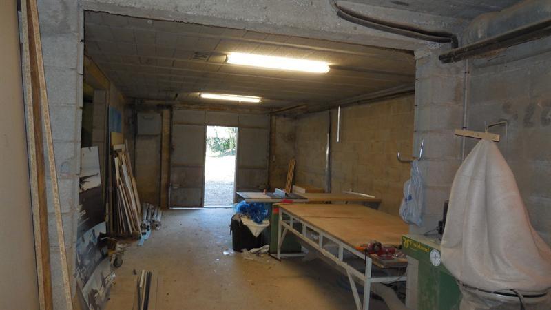 Vendita casa Saint-cannat 590000€ - Fotografia 12
