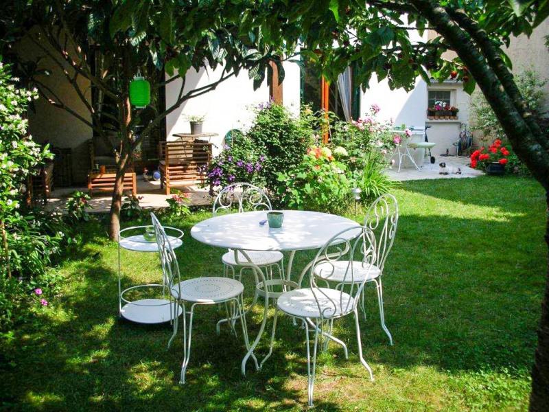 Maison Sartrouville 5 pièce (s) 110 m²