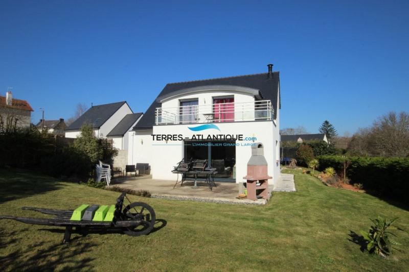 Vente maison / villa Riec sur belon 364000€ - Photo 1