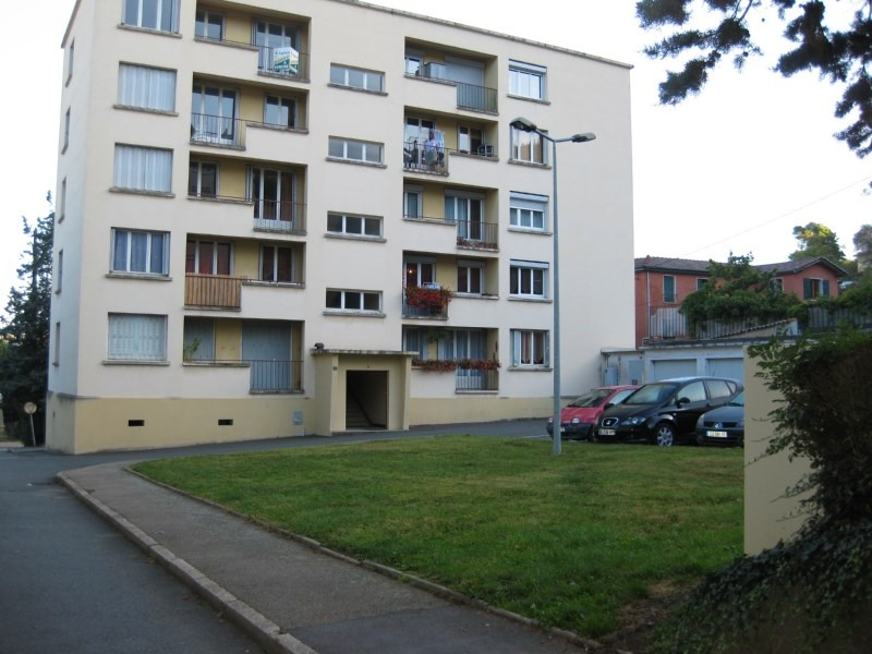Location appartement Tarare 460€ CC - Photo 7