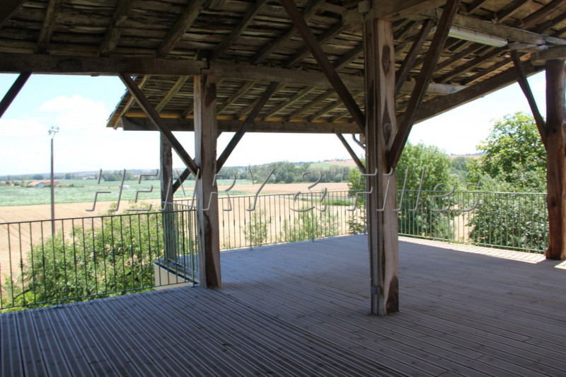 Sale house / villa Samatan 235000€ - Picture 48