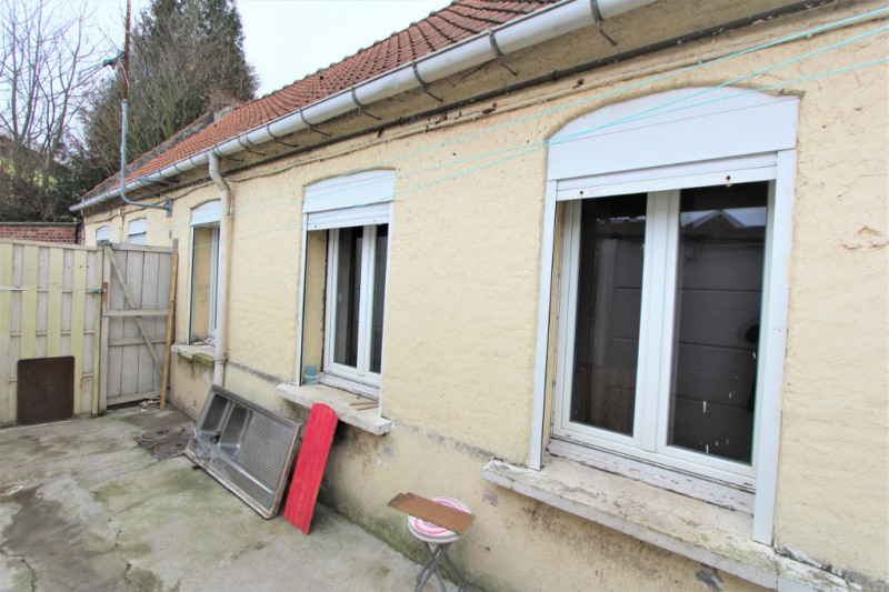 Vente maison / villa Douai 86 000€ - Photo 5