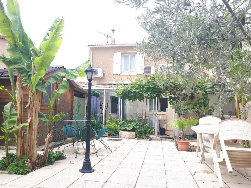 Vente maison / villa Salon de provence 280800€ - Photo 2
