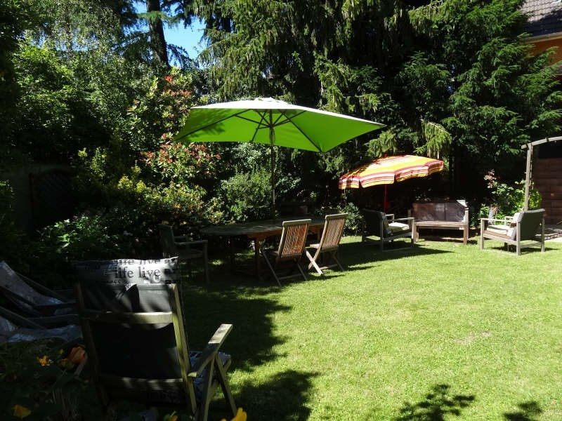 Sale house / villa Domont 545 000€ - Picture 2
