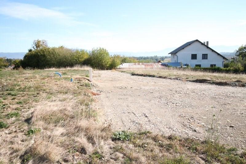 Vente terrain St andre le gaz 77000€ - Photo 3