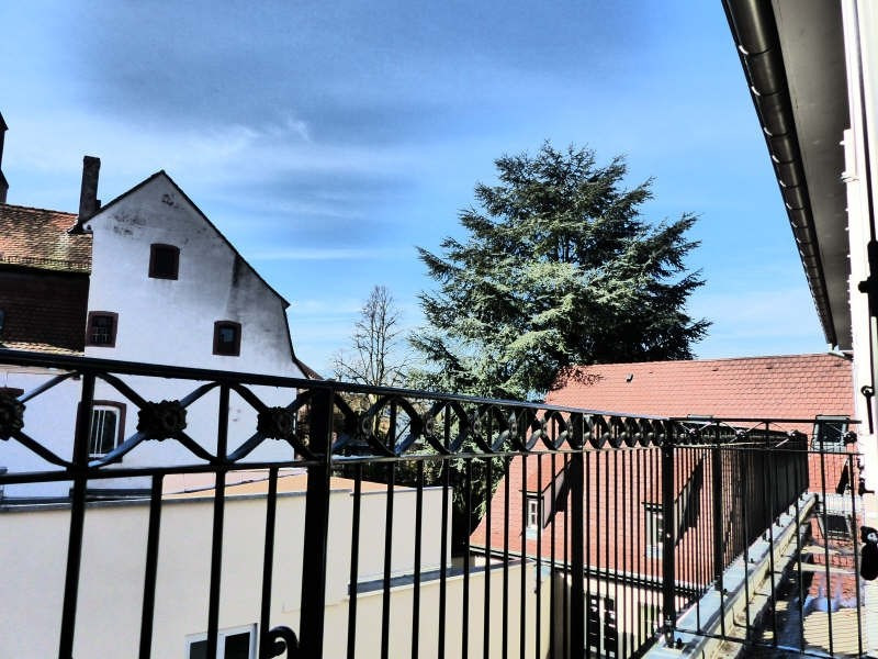 Vente appartement Haguenau 333000€ - Photo 4