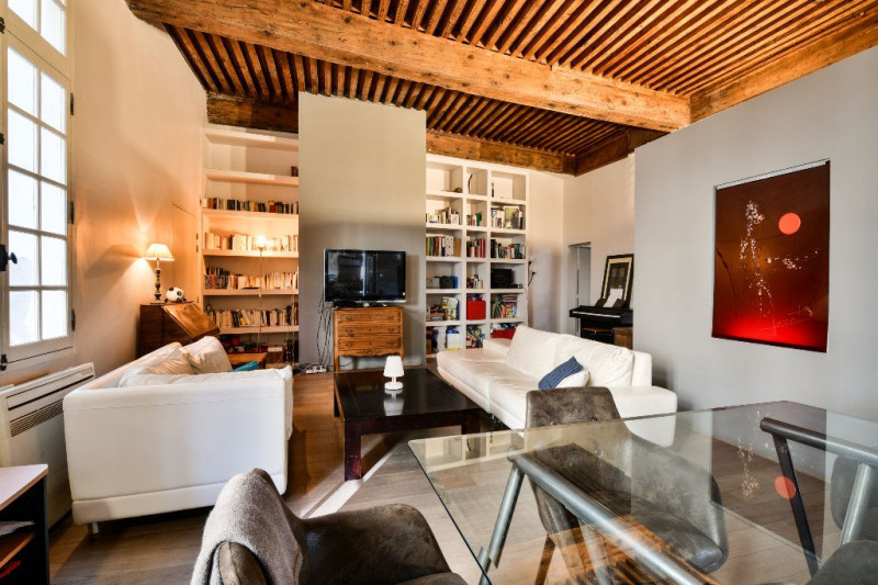 Produit d'investissement immeuble Avignon 1340000€ - Photo 3