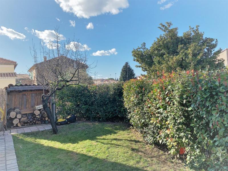 Sale house / villa Peyrolles en provence 266000€ - Picture 9