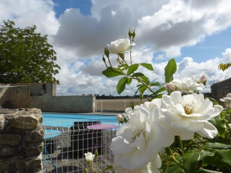 Vente de prestige maison / villa 18 mn de la rochelle 695000€ - Photo 5